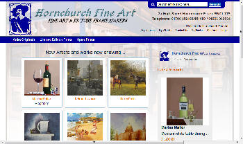 Hornchurch Fine Art